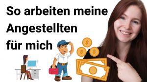 Warum ich jeden meiner Euros als Mitarbeiter betrachte
