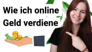 Wege, wie ich online Geld verdiene als Student