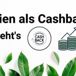 Aktien als Cashback – so geht's mit der Vivid Money App