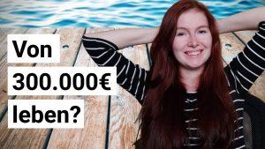 Finanziell frei – woher kommen jetzt die Einnahmen?