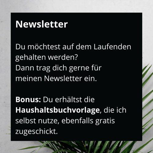 Kopie von Newsletter